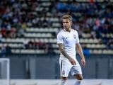 Богдан Леднев: «В матче с «Десной» было первое дополнительное время в моей карьере»