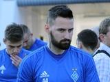 Тамаш КАДАР: «Хацкевич проводит хорошую работу. Вылет из Лиги чемпионов — исключение»
