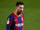 Впервые за 16 лет в 1/4 финала Лиги чемпионов не будет ни Месси, ни Роналду