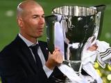 «Реал» предложит Зидану бессрочный контракт