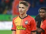 Данило Сикан: «Думаю, Луиш Каштру позволит молодым игрокам проявить себя»