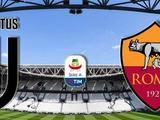 Ювентус vs Рома. Впечатления, размышления, ожидания