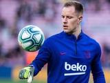 «Ювентус» хочет купить голкипера «Барселоны»