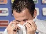 В сборной Италии — гомофобский скандал