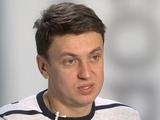 Игорь Цыганик: «Я бы очень хотел, чтобы у России отобрали ЧМ-2018» (ВИДЕО)