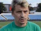 Максим Калиниченко: «Противостояние Луческу и Реброва вышло прямо на межгалактический уровень»