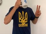 Данило Силва: «Флаг Украины висит вмоем доме вЛос-Анджелесе рядом сбразильским»