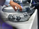 Предварительный состав корзин при жеребьевке групппового этапа Лиги чемпионов. «Динамо» — в третьей корзине
