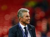 Юпп Хайнкес: «Тренер, в отличие от футболиста, не может наслаждаться своей работой»