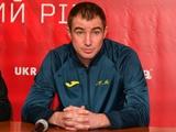 Александр Кучер: «У меня не было разговора с Ярославским. Это нас не касается»
