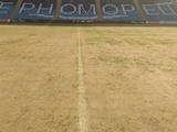 «Черноморец» и «Олимпик» будут играть практически по песку (ФОТО)