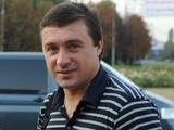 Игорь Леонов — главный тренер «Арсенала-Киев»