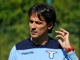 Индзаги продолжит тренировать «Лацио»