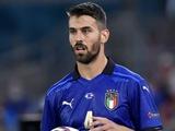 Манчини назвал лучшего крайнего защитника Евро-2020