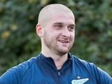 Ярослав Ракицкий: «Сейчас в «Зените» я кайфую»