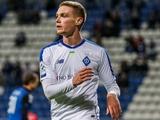 Виктор Цыганков: «Меня приглашали играть за Израиль...»