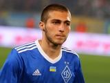 Георгий Цитаишвили: «Вышел на поле достаточно спокойно»