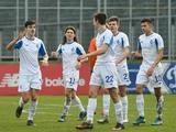 Юношеское первенство. «Динамо U-19» — «Мариуполь U-19» — 2:0 (ВИДЕО)