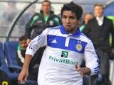 Бывший нападающий «Динамо» Гильерме может оказаться в Индонезии