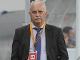 Сергей Рафаилов: «Так мне на мой вопрос УЕФА и не ответил»