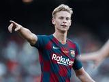 Только три футболиста «Барселоны» защищены от продажи в летнее трансферное окно