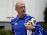 Винченцо ПИНКОЛИНИ: «Стремясь к цели, команда должна быть единым целым»