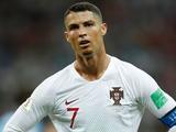 Роналду пропустит стартовый матч Португалии в Лиге Наций