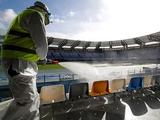 Минздрав запретил болельщикам посещать матчи первых туров чемпионата Украины и поединок за Суперкубок