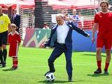 Дмитрий Гордон: «Сборная России по футболу — это орудие Путина в пропаганде»