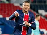 ПСЖ предложил Мбаппе новый контракт. Игрок будет получать 32 млн евро в год!