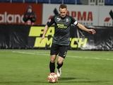 Дмитрий Гришко: «Команде тоже было интересно, почему ушел в отставку Висенте Гомес»