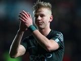 Александр Зинченко: «Счастлив быть частью «Манчестер Сити», готов играть на любой позиции»