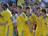 Евро-2015 U-21. Украина — Лихтенштейн — 3:0