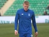 Никита Бурда: «Надеюсь, эпидемия скоро закончится, и мы обязательно доиграем чемпионат»
