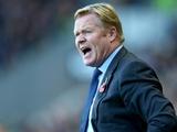 «Эвертон» намерен судиться из-за зарплаты Кумана в сборной Голландии