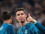 Роналду в Лиге чемпионов забивает каждый час