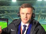 Евгений Гресь: «Само участие сборной Украины в ЧМ U-20 — огромный успех для нашей страны в нынешних реалиях»