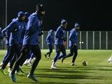 «Динамо»: Бойко уже тренируется, Самбрано выпустили из Перу