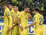 Евро-2020, отбор, результаты понедельника: Украина на Евро, Португалия — почти