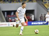 Александр Тымчик: «Тренерские штабы «Динамо» и сборной договорились, чтобы нас отпустили в клуб»