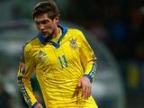 Селезнев не забивает за сборную в 10-ти матчах подряд