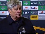 Мирча Луческу: «Вратарь должен был сыграть на выходе»