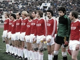 Матчи Федора Черенкова. 1980. СССР – Франция 1:0