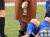 «Первая лига. Что в бутылке?» (ФОТО)