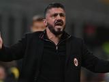 Дженнаро Гаттузо: «Милан» играет без души. И потому так позорится»