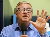 Геннадий Орлов: «Блохин, Веремеев, Шевченко — даже не женились ради футбола!»