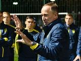 Новости из лагеря сборной Украины: подробная подготовка к матчу с Финляндией