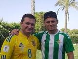 Владимир Кузьменко: «В «Альбасете» Зозуле очень комфортно, его полностью все устраивает»