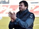 На смену Григорчуку в «Астану» может прийти бывший защитник «Шахтера»