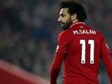 Салах в текущем сезоне заработал в 5 раз больше пенальти, чем любой другой игрок «Ливерпуля»